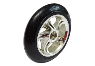 14530电镀轮滑板车
