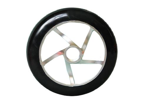 100×24高档铝轮